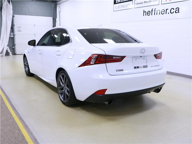 2016 Lexus IS 300 Base (Stk: 197135) in Kitchener - Image 2 of 29