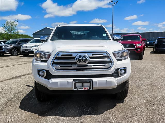 2019 Toyota Tacoma Limited V6 (Stk: 95167) in Waterloo - Image 2 of 19