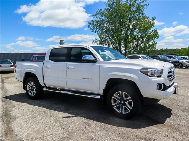 2019 Toyota Tacoma Limited V6 (Stk: 95167) in Waterloo - Image 3 of 19