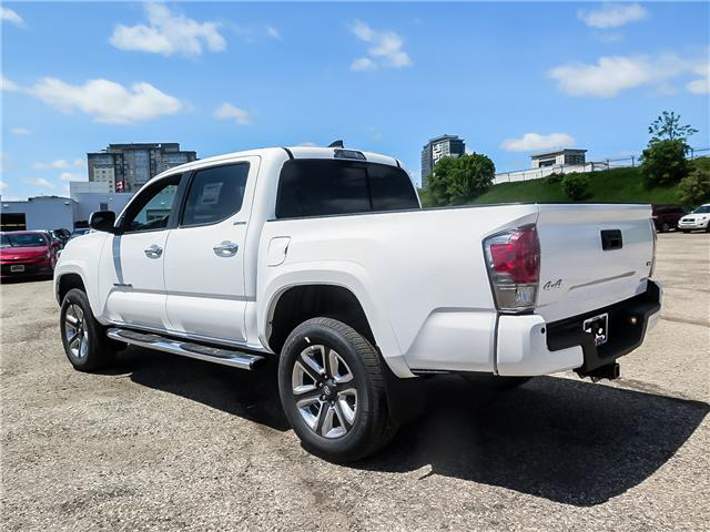 2019 Toyota Tacoma Limited V6 (Stk: 95167) in Waterloo - Image 7 of 19