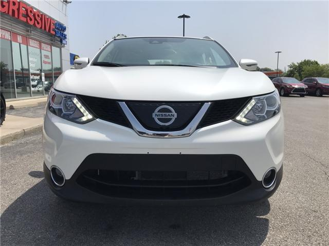 2019 Nissan Qashqai S (Stk: KW311132) in Sarnia - Image 2 of 30