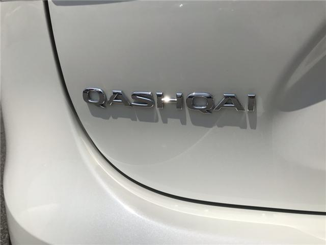 2019 Nissan Qashqai SL (Stk: KW311132) in Sarnia - Image 7 of 30