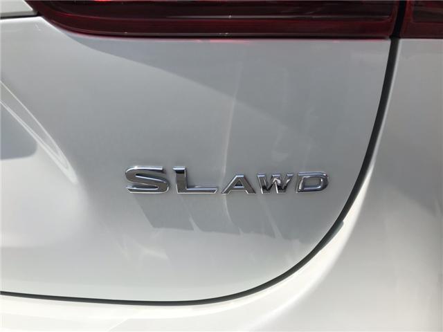 2019 Nissan Qashqai SL (Stk: KW311132) in Sarnia - Image 8 of 30