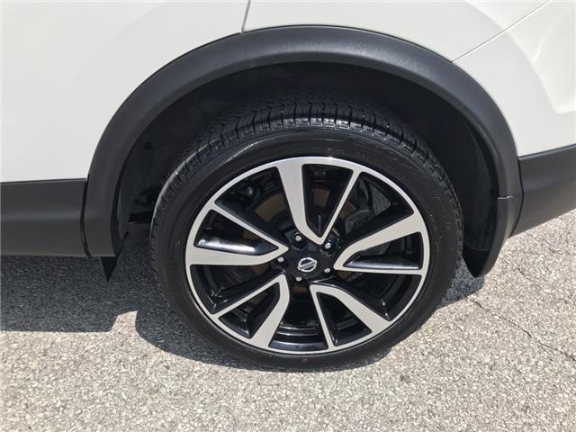 2019 Nissan Qashqai SL (Stk: KW311132) in Sarnia - Image 9 of 30