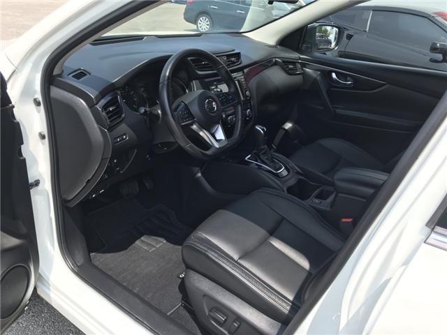2019 Nissan Qashqai SL (Stk: KW311132) in Sarnia - Image 11 of 30