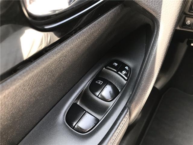 2019 Nissan Qashqai SL (Stk: KW311132) in Sarnia - Image 16 of 30