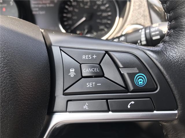 2019 Nissan Qashqai SL (Stk: KW311132) in Sarnia - Image 21 of 30