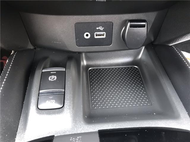 2019 Nissan Qashqai SL (Stk: KW311132) in Sarnia - Image 23 of 30