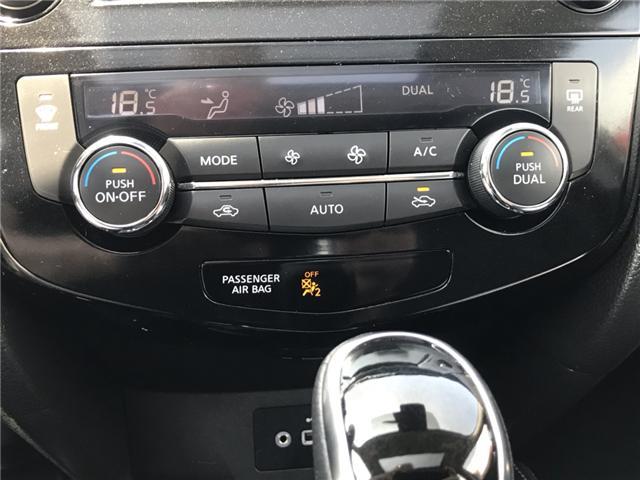 2019 Nissan Qashqai SL (Stk: KW311132) in Sarnia - Image 24 of 30