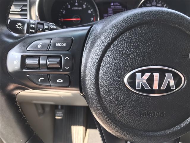 2019 Kia Sedona LX (Stk: K6459760) in Sarnia - Image 18 of 27