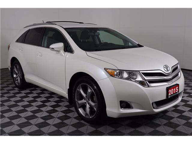 2015 Toyota Venza Base V6 4T3BK3BB1FU118629 52481 in Huntsville