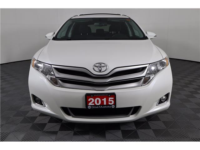 2015 Toyota Venza Base V6 (Stk: 52481) in Huntsville - Image 2 of 31
