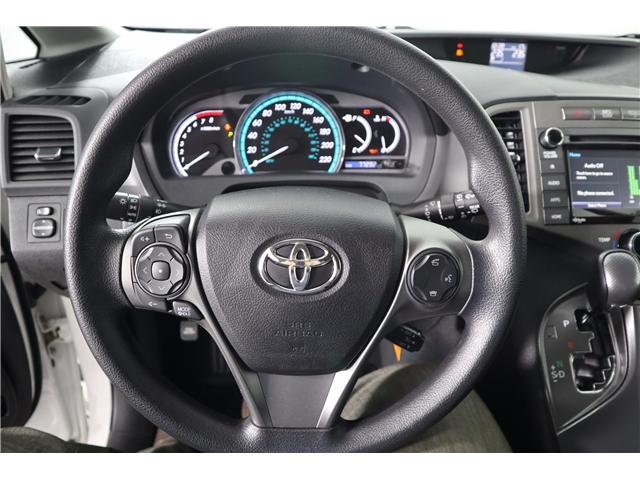 2015 Toyota Venza Base V6 (Stk: 52481) in Huntsville - Image 19 of 31