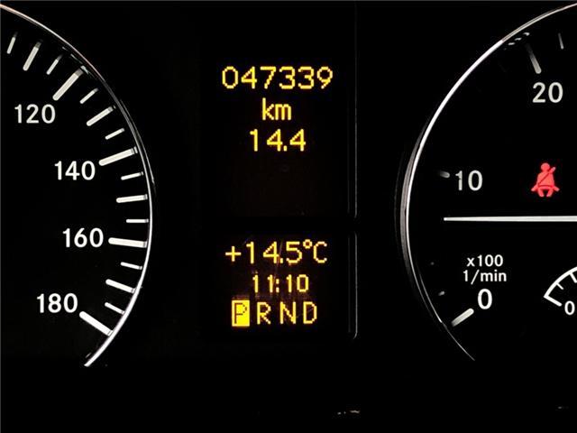 2017 Mercedes-Benz Sprinter 2500 Standard Roof V6 (Stk: 35064J) in Belleville - Image 17 of 27