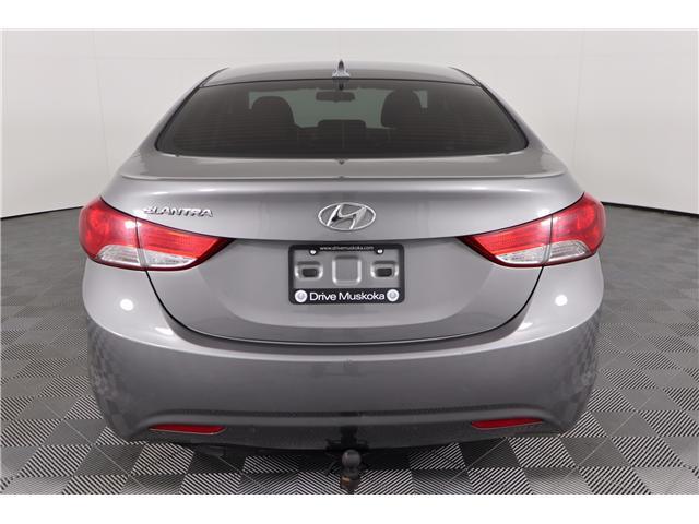 2013 Hyundai Elantra GL (Stk: 19-225A) in Huntsville - Image 6 of 32