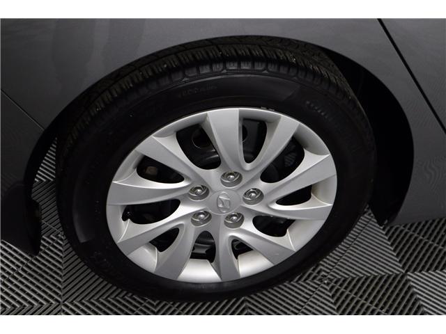 2013 Hyundai Elantra GL (Stk: 19-225A) in Huntsville - Image 10 of 32