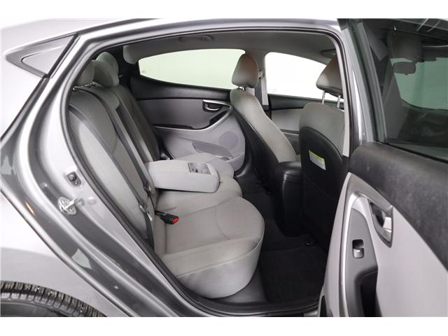 2013 Hyundai Elantra GL (Stk: 19-225A) in Huntsville - Image 11 of 32