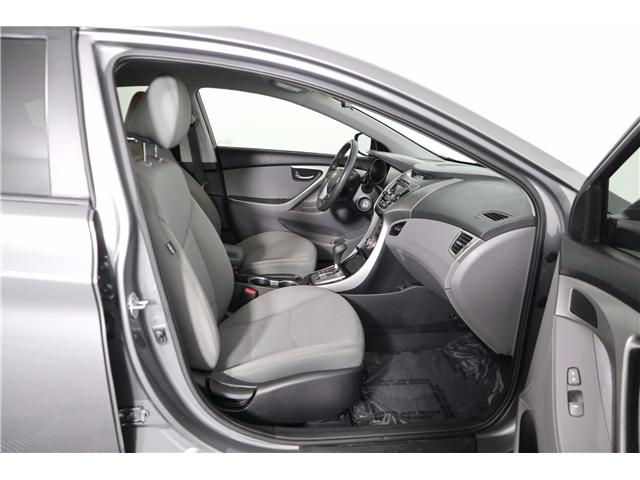 2013 Hyundai Elantra GL (Stk: 19-225A) in Huntsville - Image 12 of 32