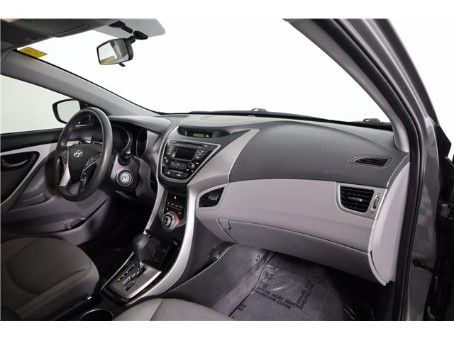 2013 Hyundai Elantra GL (Stk: 19-225A) in Huntsville - Image 13 of 32