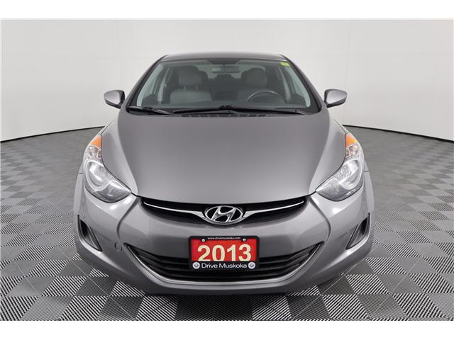 2013 Hyundai Elantra GL (Stk: 19-225A) in Huntsville - Image 2 of 32