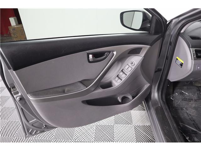2013 Hyundai Elantra GL (Stk: 19-225A) in Huntsville - Image 14 of 32
