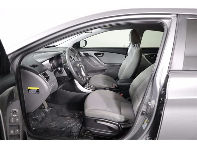 2013 Hyundai Elantra GL (Stk: 19-225A) in Huntsville - Image 17 of 32