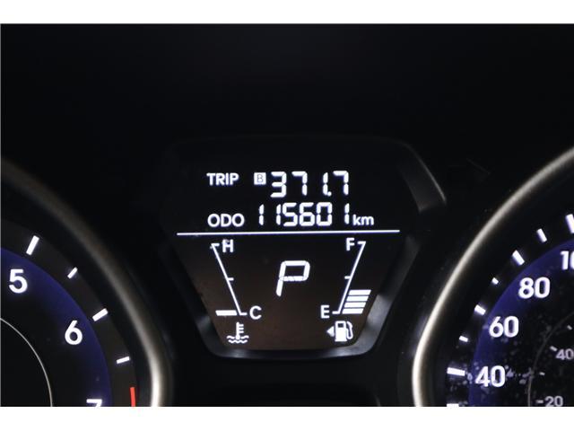 2013 Hyundai Elantra GL (Stk: 19-225A) in Huntsville - Image 19 of 32