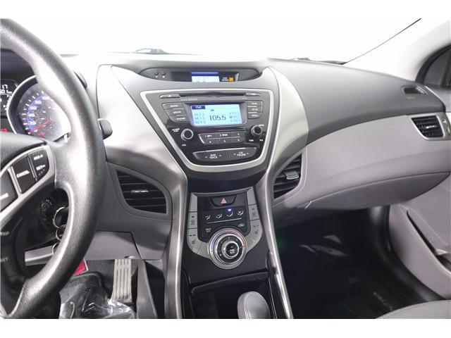 2013 Hyundai Elantra GL (Stk: 19-225A) in Huntsville - Image 23 of 32