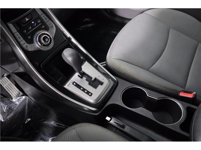 2013 Hyundai Elantra GL (Stk: 19-225A) in Huntsville - Image 27 of 32