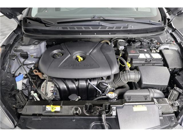2013 Hyundai Elantra GL (Stk: 19-225A) in Huntsville - Image 30 of 32