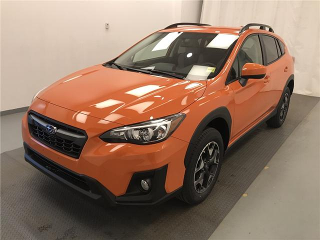 2019 Subaru Crosstrek Touring (Stk: 206618) in Lethbridge - Image 1 of 27