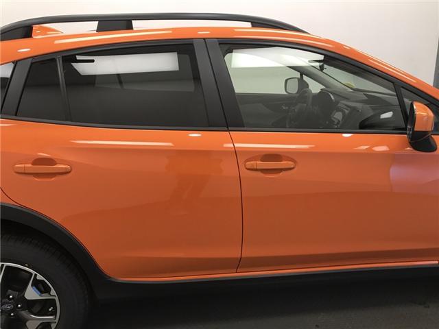 2019 Subaru Crosstrek Touring (Stk: 206618) in Lethbridge - Image 6 of 27