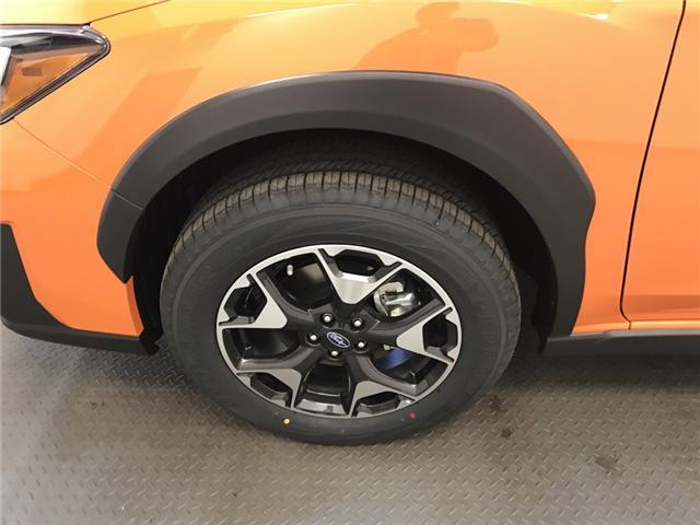 2019 Subaru Crosstrek Touring (Stk: 206618) in Lethbridge - Image 9 of 27