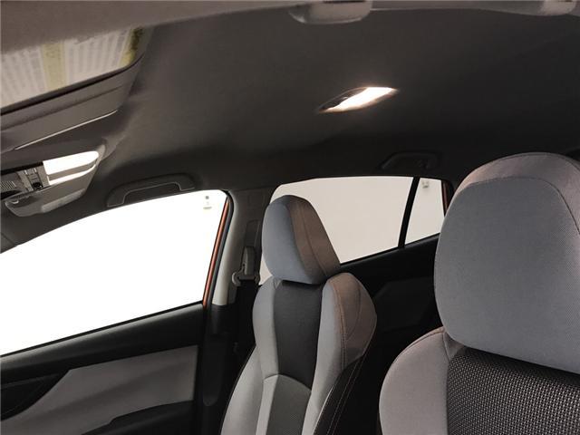 2019 Subaru Crosstrek Touring (Stk: 206618) in Lethbridge - Image 16 of 27