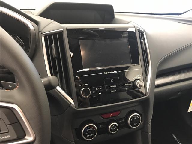 2019 Subaru Crosstrek Touring (Stk: 206618) in Lethbridge - Image 20 of 27