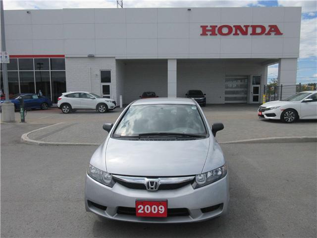 2009 Honda Civic DX-G (Stk: VA3464) in Ottawa - Image 2 of 11