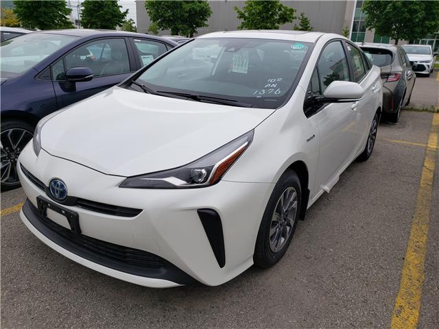 2019 Toyota Prius Technology (Stk: 9-897) in Etobicoke - Image 1 of 15