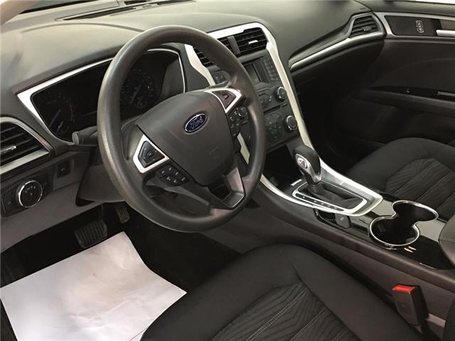 2016 Ford Fusion SE (Stk: 34922RA) in Belleville - Image 15 of 25