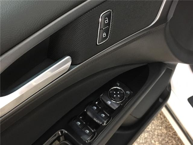 2016 Ford Fusion SE (Stk: 34922RA) in Belleville - Image 18 of 25