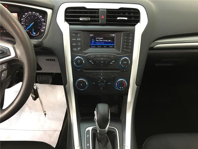 2016 Ford Fusion SE (Stk: 34922RA) in Belleville - Image 7 of 25