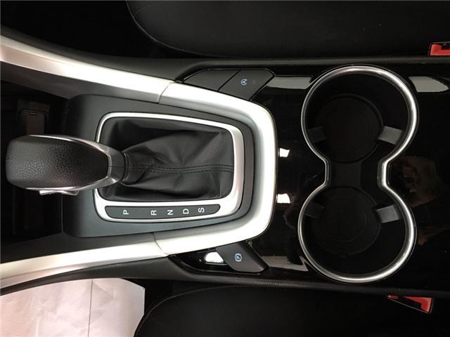 2016 Ford Fusion SE (Stk: 34922RA) in Belleville - Image 8 of 25