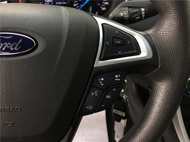 2016 Ford Fusion SE (Stk: 34922RA) in Belleville - Image 13 of 25