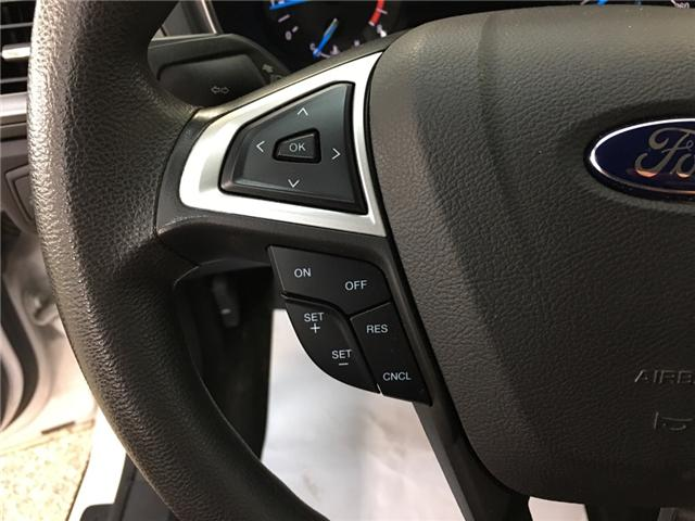 2016 Ford Fusion SE (Stk: 34922RA) in Belleville - Image 12 of 25