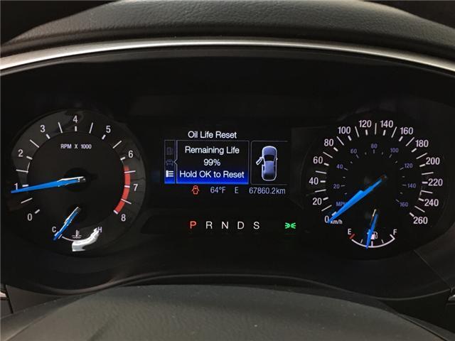 2016 Ford Fusion SE (Stk: 34922RA) in Belleville - Image 11 of 25