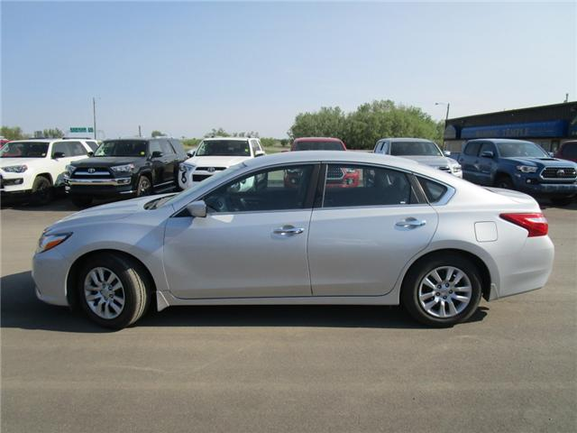 2017 Nissan Altima 2.5 (Stk: 6934) in Moose Jaw - Image 2 of 29