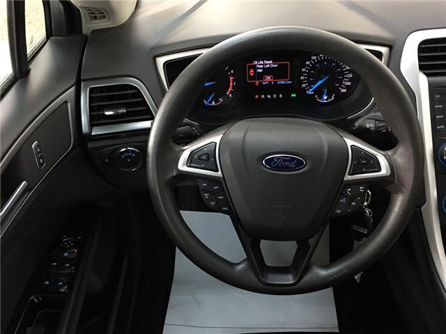 2016 Ford Fusion SE (Stk: 34922RA) in Belleville - Image 14 of 25
