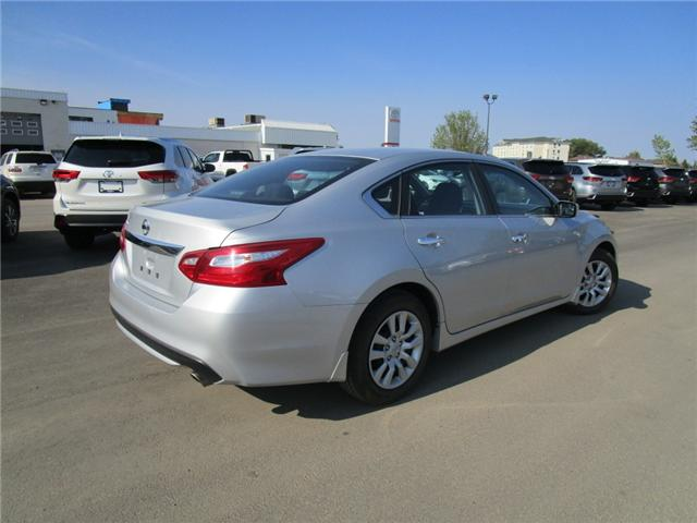 2017 Nissan Altima 2.5 (Stk: 6934) in Moose Jaw - Image 7 of 29