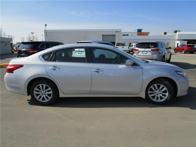 2017 Nissan Altima 2.5 (Stk: 6934) in Moose Jaw - Image 8 of 29