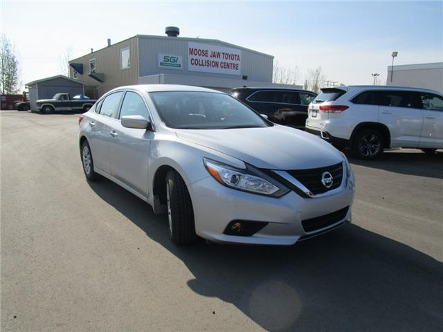 2017 Nissan Altima 2.5 (Stk: 6934) in Moose Jaw - Image 9 of 29