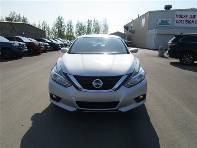 2017 Nissan Altima 2.5 (Stk: 6934) in Moose Jaw - Image 10 of 29